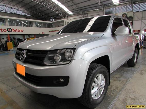 Volkswagen Amarok Tdi