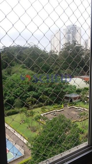 More No Bosque - Av.sgto Geraldo Santana - Apto Muito Bem Conservado !!! - Mr68748