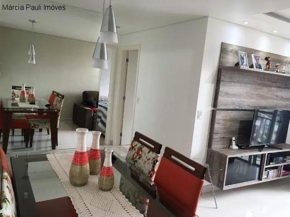 Apartamento Condomínio Imperator - Jundiaí / Sp - Ap04119 - 34500384