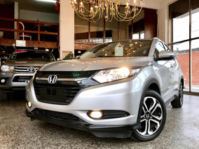 Honda Hr-v Nafta Cvt Automatica (top De Gama), Anticipo $