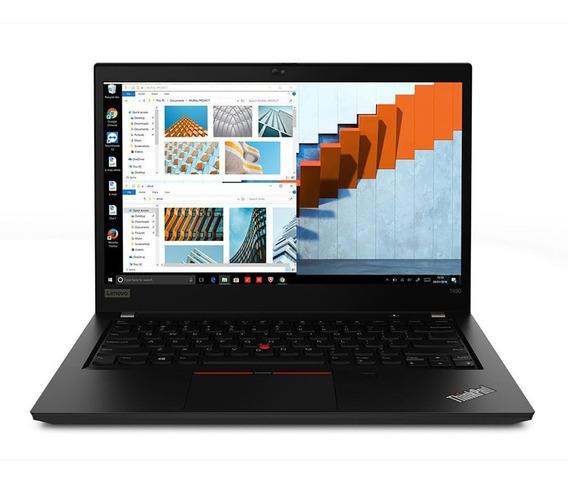Notebook Lenovo Thinkpad T490 I7-8665u 16gb 256gb Ssd Win 10