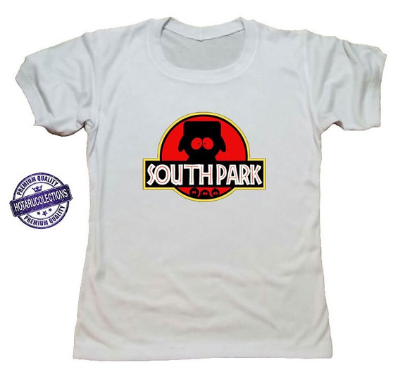 Remera South Park Mod 26 Hotarucolections