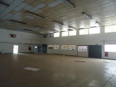 Barracão Para Alugar Fazenda Santa Candida - Ba00007