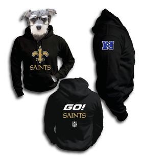 Sudadera New Orleans Saints Nfl Santos