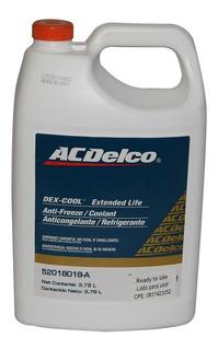Refrigerante Acdelco (naranja), Gal (52018018-a)