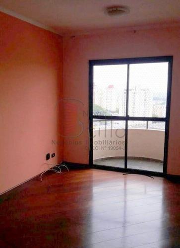 Imagem 1 de 15 de Apartamento - Vila Prudente - Ref: 5766 - V-5766