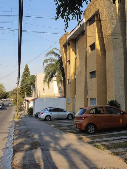 Departamento En Renta Calle Asunción, Colomos Providencia