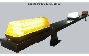 Cúpula Giroflex Mod. Gf