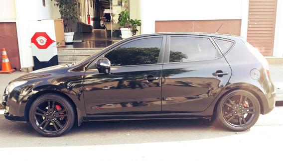 Hyundai I30 Gls 2.0 16v Aut.