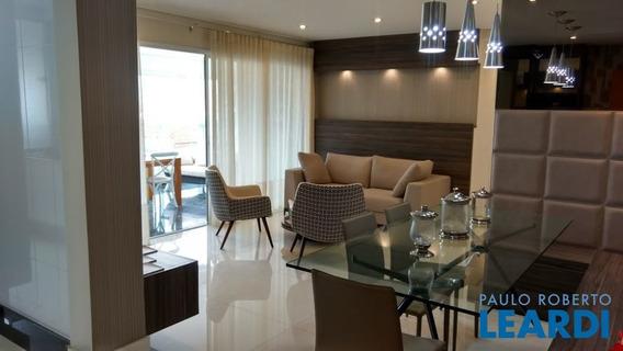 Apartamento - Anália Franco - Sp - 531553