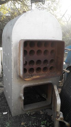 Calderas A Leña De Calefacción