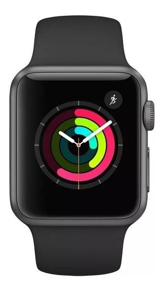 Relógio Apple Watch Series 1 38mm Alumínio 8gb Esportiva