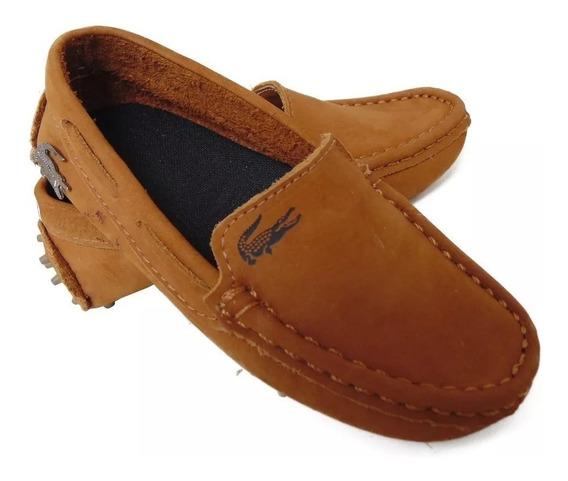 Sapato,mocassim,masculino Infantil/promoção Kit 3 Pares