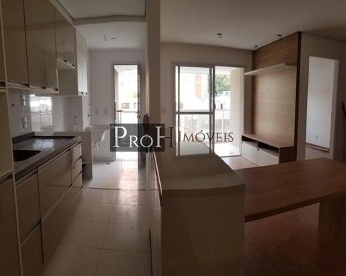 Imagem 1 de 15 de Apartamento Para Venda Em São Caetano Do Sul, Santa Paula, 2 Dormitórios, 1 Suíte, 2 Banheiros, 1 Vaga - Riodavi