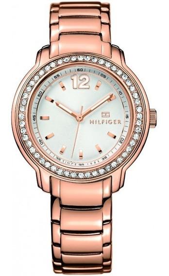 Reloj Tommy Hilfiger Original De Dama Otros Fossil Mk