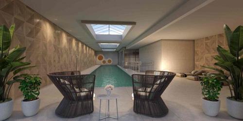 Imagem 1 de 20 de Apartamento Em Lançamento Para Venda Com 121,00 M² No Marquez Alto Do Ipiranga, Ipiranga- São Paulo   Sp - Apl354279v