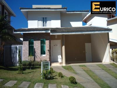 Casa Vende-se Em Residencial Villaggio Fiorentino Em Valinhos - Ca01043 - 32928410