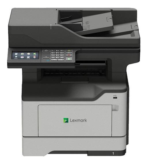 Lexmark Mx 521 Ade A4 - Impresora Multifunción Láser
