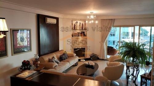 Apartamento, Venda, Santana, Sao Paulo - 20495 - V-20495