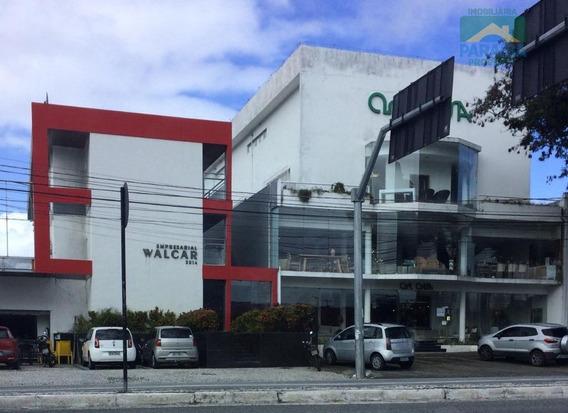 Sala Comercial À Venda, Tambauzinho, João Pessoa. - Sa0077