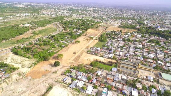 Solares De Oportunidad En Los Reyes/jacagua