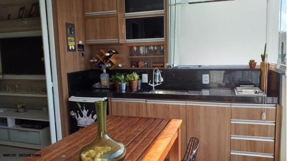 Apartamento Para Venda Em Salvador, Pituaçu, 2 Dormitórios, 1 Suíte, 2 Banheiros, 1 Vaga - Ca0136