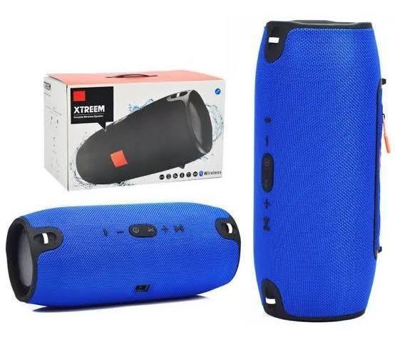 Caixa De Som Jbl Xtreme Mini Bluetooth