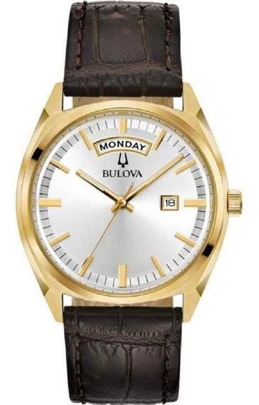 Relógio Bulova Masculino Classic 97c106