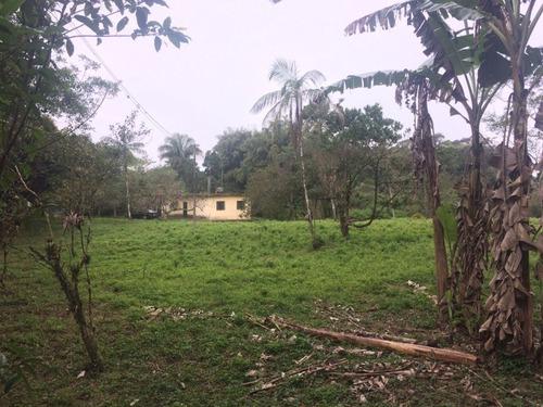 Chácara Em Itanhaém - 6035 - 68470348