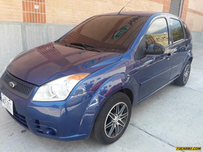 Ford Fiesta Fiesta Power