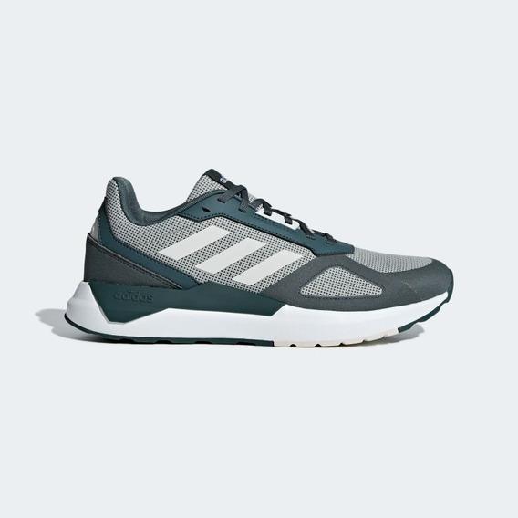 Zapatillas Hombre adidas Run 80s - La Plata-