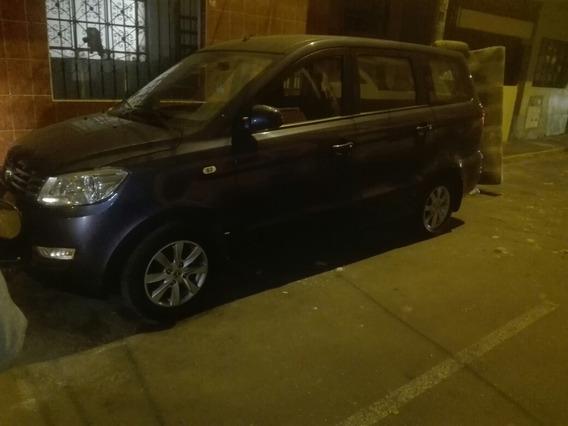 Dfm Mini Van Glory 330