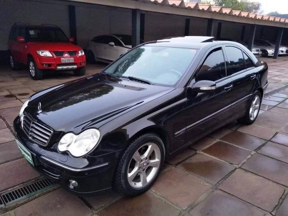 Mercedes-benz Classe C 3.2 Avantgarde V6