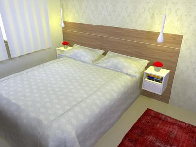 Projeto De Interiores Residencial, Comercial E Corporativo.