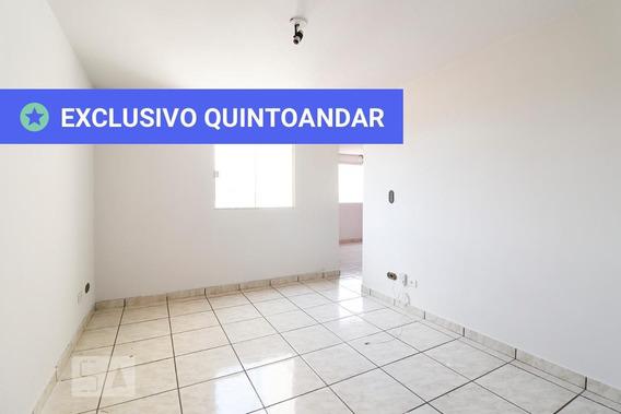 Apartamento No 2º Andar Com 2 Dormitórios - Id: 892969140 - 269140
