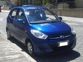 Hyundai I10 Año 2013 Impecable 74000 Km