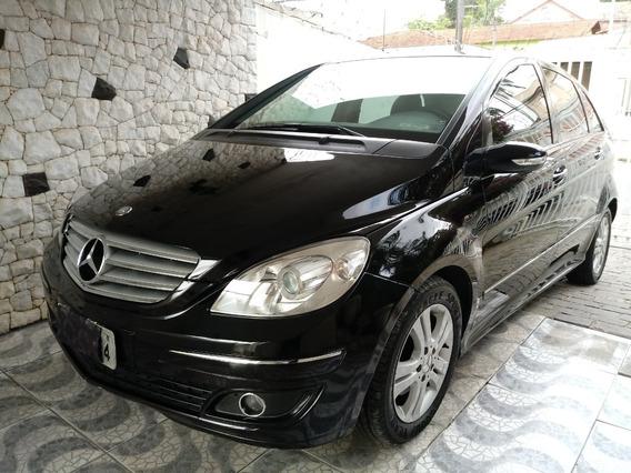Sucata - Mercedes B200