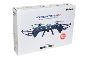 Drone Predator Fpv U842 Wifi Pronto Entrega