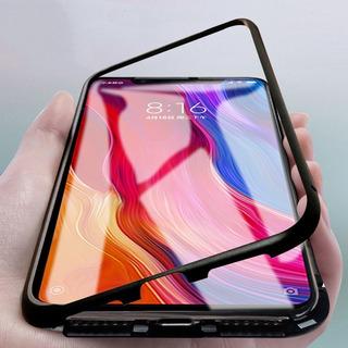 Case Huawei P30 Pro P30 Lite /psmart 2019 Magnético Imantado