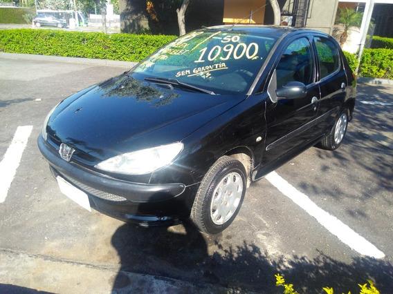 Peugeot 206 1.4 Sensation Flex 2008