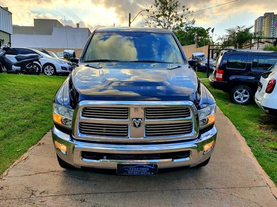 Dodge Ram 6.7 2500 Laramie 12/12