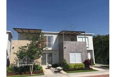 Casa En Condominio, Nueva, Venta, Seguridad, Área Común, Zona Sur De La Ciudad, Tezoyuca, Morelos