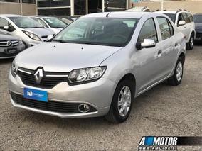 Renault Symbol Expression 1.6 2016
