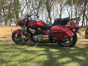 Suzuki Boulevard M1500 M1500 Cc