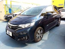 Honda Fit 1.5 Ex Flex !!! Apenas 2.000 Km !!!