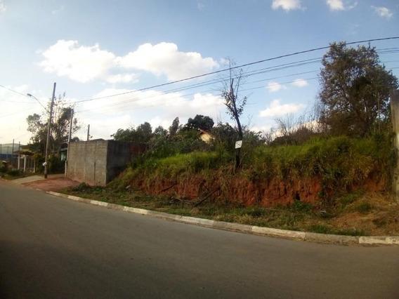Terreno Em Jarinu No Maracanã | Ótima Localização