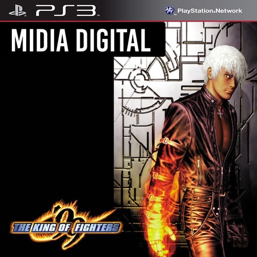 Ps3 Psn* - The King Of Fighters Kof 99