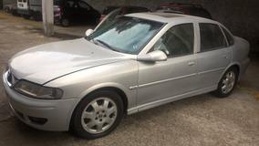 Chevrolet Vectra, Extra-full, Vendo/permuto. Escucho Ofertas