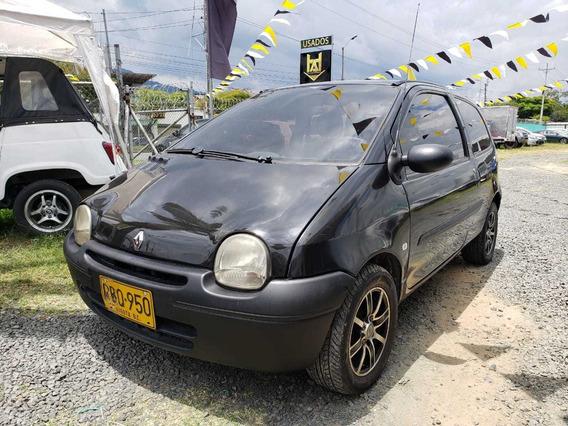 Renault Twingo Access 2011 - Pereira