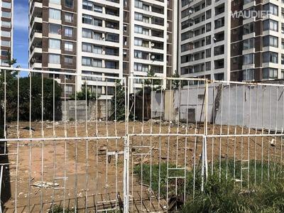 Terreno Construccion En Arriendo En Temuco